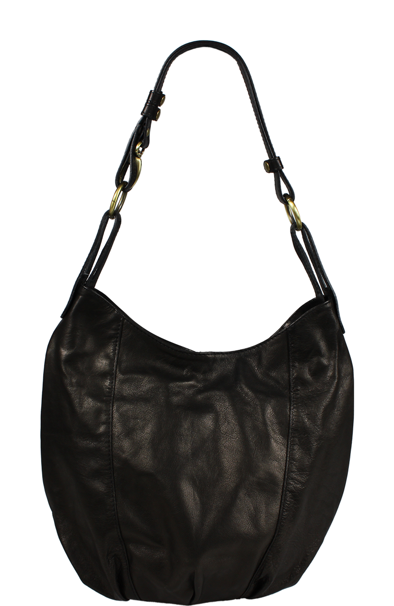bb85259415 Pak si zamiluje kabelku z řady Lagia. Díky praktické velikosti pojme vše  potřebné