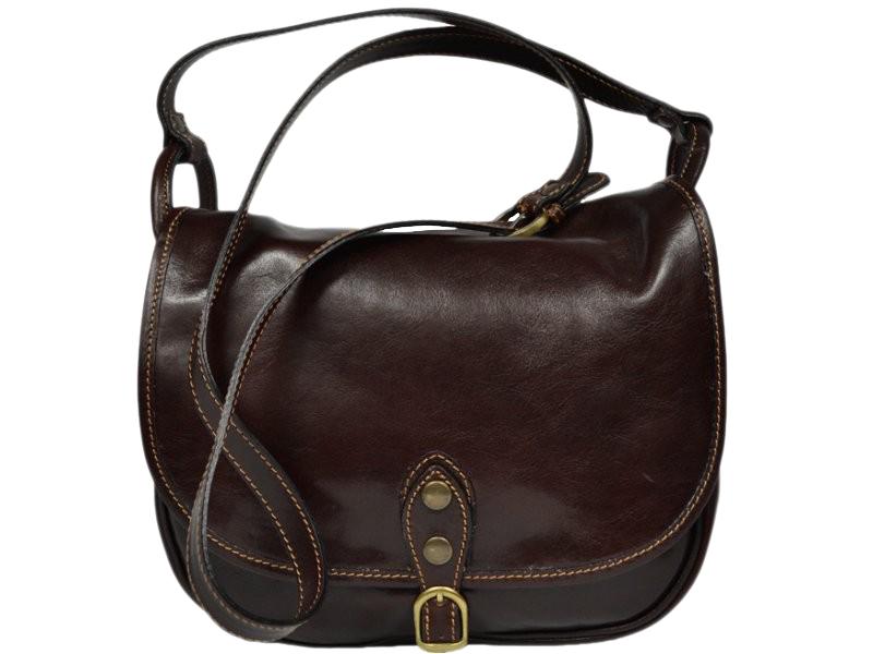 1e1e18da72 Jak pečovat o koženou kabelku - Italské kožené kabelky