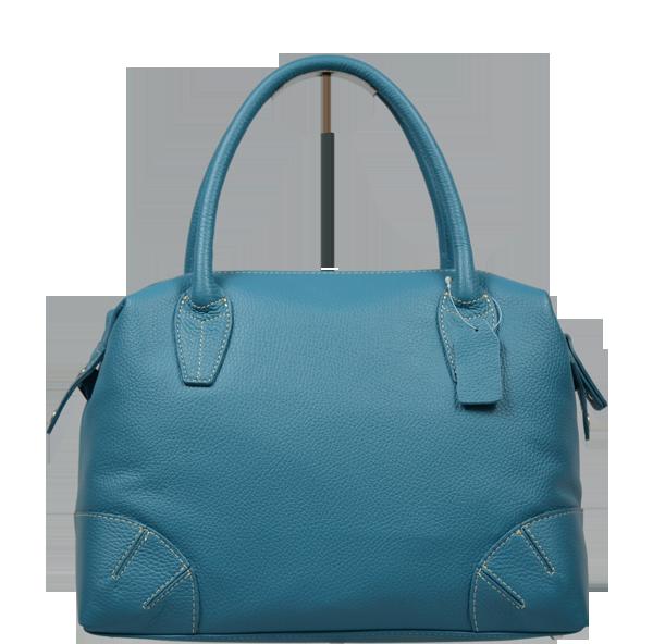 Kožená kabelka přes rameno Italská dámská taška do ruky f845366a39